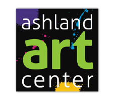 Ashland Art Center Logo