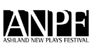 Ashland New Plays Festival Logo