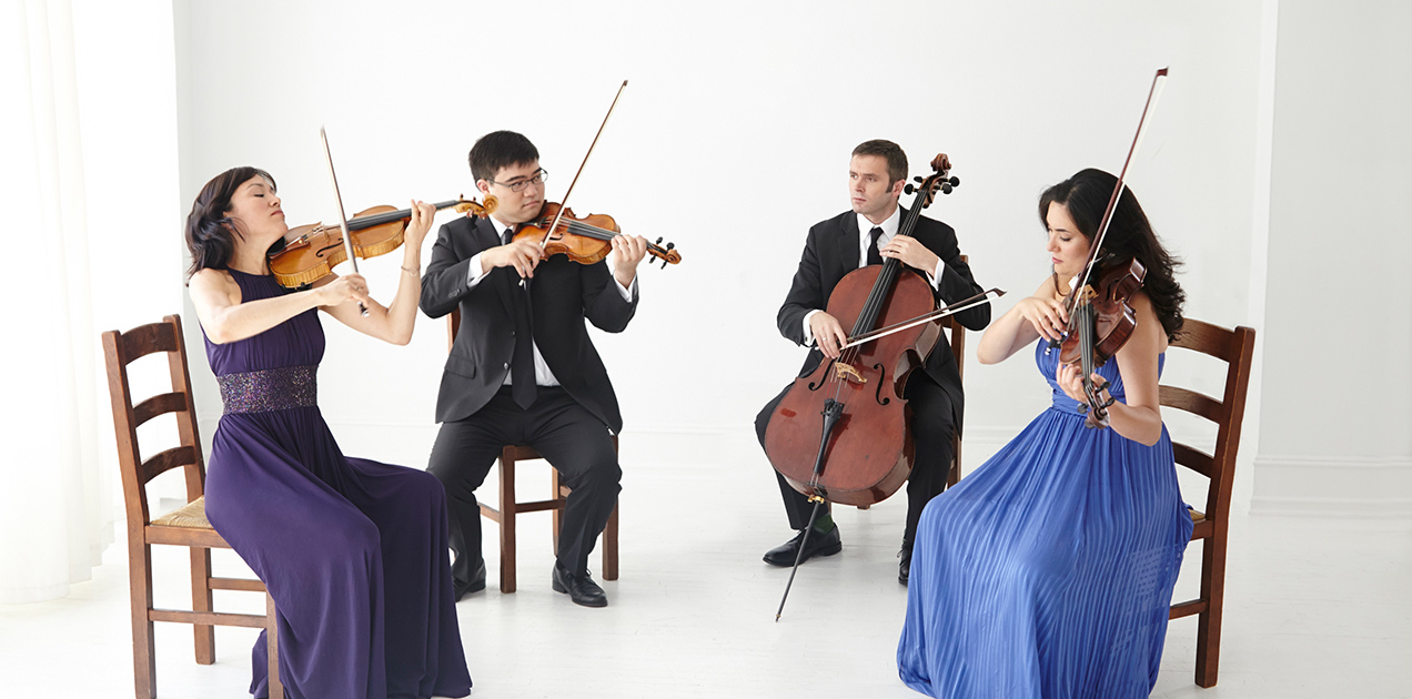 Chamber Music Enso Concert Performance