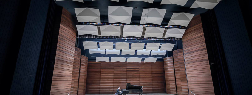 Piano Performance - SOU Music Recital Hall
