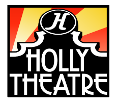 Holly Theatre Medford Logo