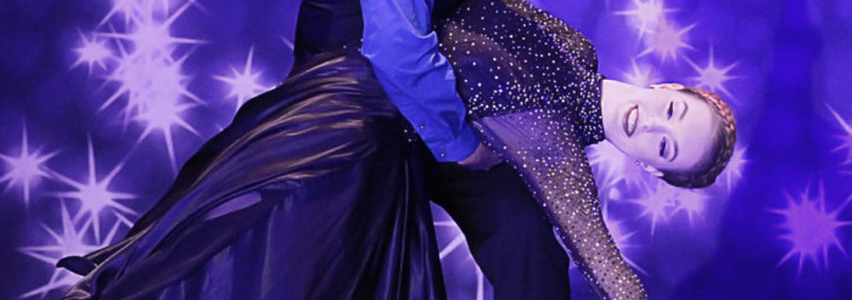 Dancing With The Rogue Valley Stars OCA