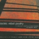 Electric Rebel Poetry Promotional Poster