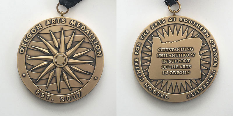 Oregon-Arts-Medallion-Frnt-and-Back-v2